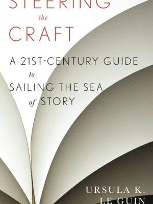 cover of book Steering the Craft